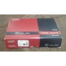 Casio Exlim Ex-z57 (5 Mega Pixeles) Para Reparación O Partes