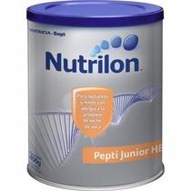 Leche En Polvo Nutrilon Pepti Junior He X 400 G. Cerradas