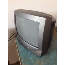 Televisor Daewoo Dtq-13v1fc Sin Control