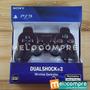 Control Ps3 Inalambrico Sony Dualshock3 Sixaxis Slim Play3