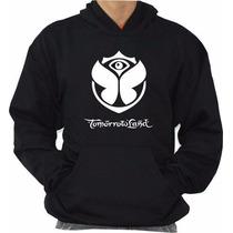 Blusa Tomorrowland Moletom Canguru!!