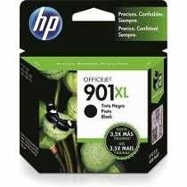 Cartucho Hp 901xl Black + 901 Color Original Lacrado