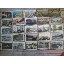 100 Cartões Postais Antigos Do Rio De Janeiro