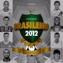 Lote 40 Figurinhas Campeonato Brasileiro 2012 Sem Repetição