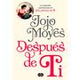 Después De Ti - Jojo Moyes - Suma De Letras Pre Venta