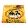 Teleguia Gran Cancionero Mexicano Ranchero Cd Raro Ed 2007