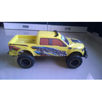 Camioneta De Radio Control Ford F-150