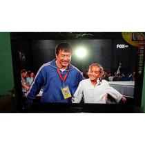 Tv Cyberlux 32 Monitor Puertos Usb/hdmi X2/vga Videos