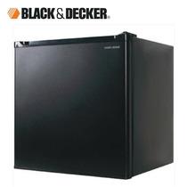 Frigo Minibar 1.7 Con Congelador Black&decker Refrigerador