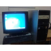 Pc Computadora Basica Económica