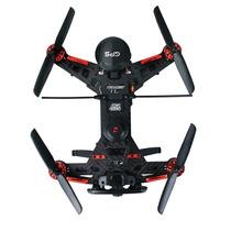 Dron De Carreras Walkera Runner 250 Gps, Devo 7, Monitor Fpv