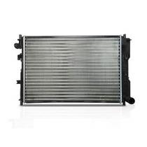 Radiador Ford Escort Zetec 1.6/1.8 16v 97 C/s Ar Visconde