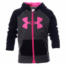Sudadera Ua Storm Big Logo Novelty Niña Under Armour Ua168