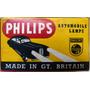Lamparita Philips Foco Para Auto 24v 20 Watts