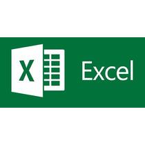 Sistema Contable Calculo Automatico Completo - Formato Excel