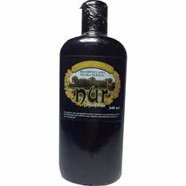 Shampoo De Lama Negra Sulfurosa Termal Nur Araxá Barreiro 2