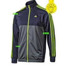 Excelente Casaca Adidas 100% Original Nuevo Polera