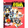 The New Teen Titans Games Novela Grafica Dc Comics