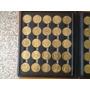 Monedas Héroes Del Baseball