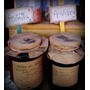 Pack X 6 Dulces Caseros, Frutos Rojos Frutillas Y Arándanos