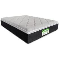 Colchão Duropedic Legitimo Solteiro D45 Pillow - Espuma - 08