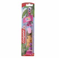 Escova De Dentes Elétrica Infantil Colgate Dora Flor