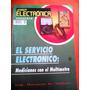 Libro Saber Electrónica Guía Practica Servicio Electronico