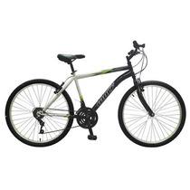 Bicicleta Barata Wolf Benotto Rodada 26 18 Velocidades