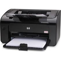 Impresora Hp Laserjet 1102w 18ppm Toner 85a New Paga Debito