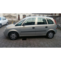 Chevrolet Meriva Gl Plus / 2005