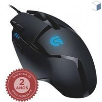 Mouse Óptico Gamer Logitech Hyperion Fury G402 Frete Grátis