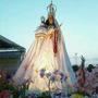 Vestidos Para Virgen, Trajes De Novia Y Bautizo Bordados. Tr