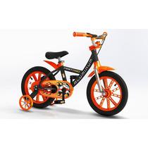 Bicicleta Nathor Aro 14 Firstpro Aluminio