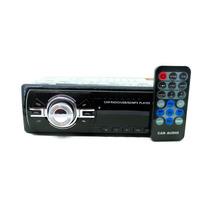 Mp3 Player Som Automotivo Carro Usb Sd Aux Radio Fm Tela Lcd