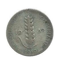 Grecia 10 Dracma 1930