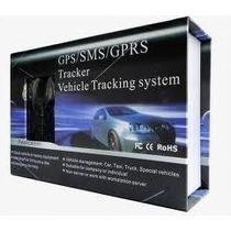 Gps Tracker Gsm Sistema Satelital Localizador Modelo Tk 103a