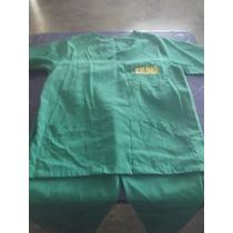 Mono Quirúrgico Color Verde