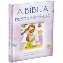 A Bíblia Desde A Infância Crianças Meninas