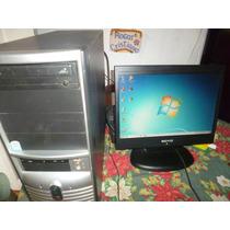 Computadora Core 2 Duo De 3.00ghz 3gb Memoria Y 1gb De Video