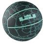 Pelota Nike Lebron Xii Playground Outdoor Basketball Size 7