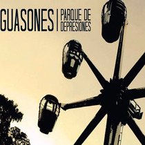 Cd Guasones - Parque De Depresiones ( Eshop Big Bang Rock )