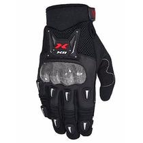 Luva X11 New Spirit Protetor Bicicleta Motocross Bike Moto
