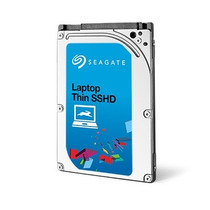 Hd Notebook Seagate Hibrido Sshd 500gb + 32gb Ssd Sata3 64mb