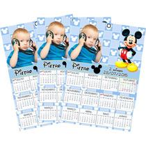 Calendário Personalizado 20x30 Com Foto Ou Tema