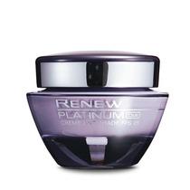 Renew Platinum Dia Creme Anti-idade Fps25, 50gr (+60 Anos)