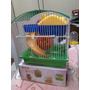 Jaulas Para Hamster 22x16x24