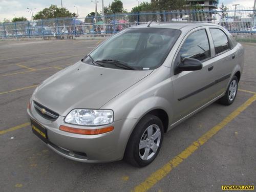 Chevrolet Aveo 2013 23990000 En Tucarro