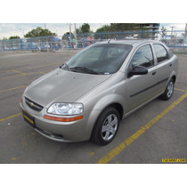 Chevrolet Aveo 2013