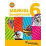 Manual Bonaerense 6. En Movimiento. Santillana. Nuevo