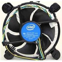 Intel Disipador Original Fan Cooler 1155 En Caja
